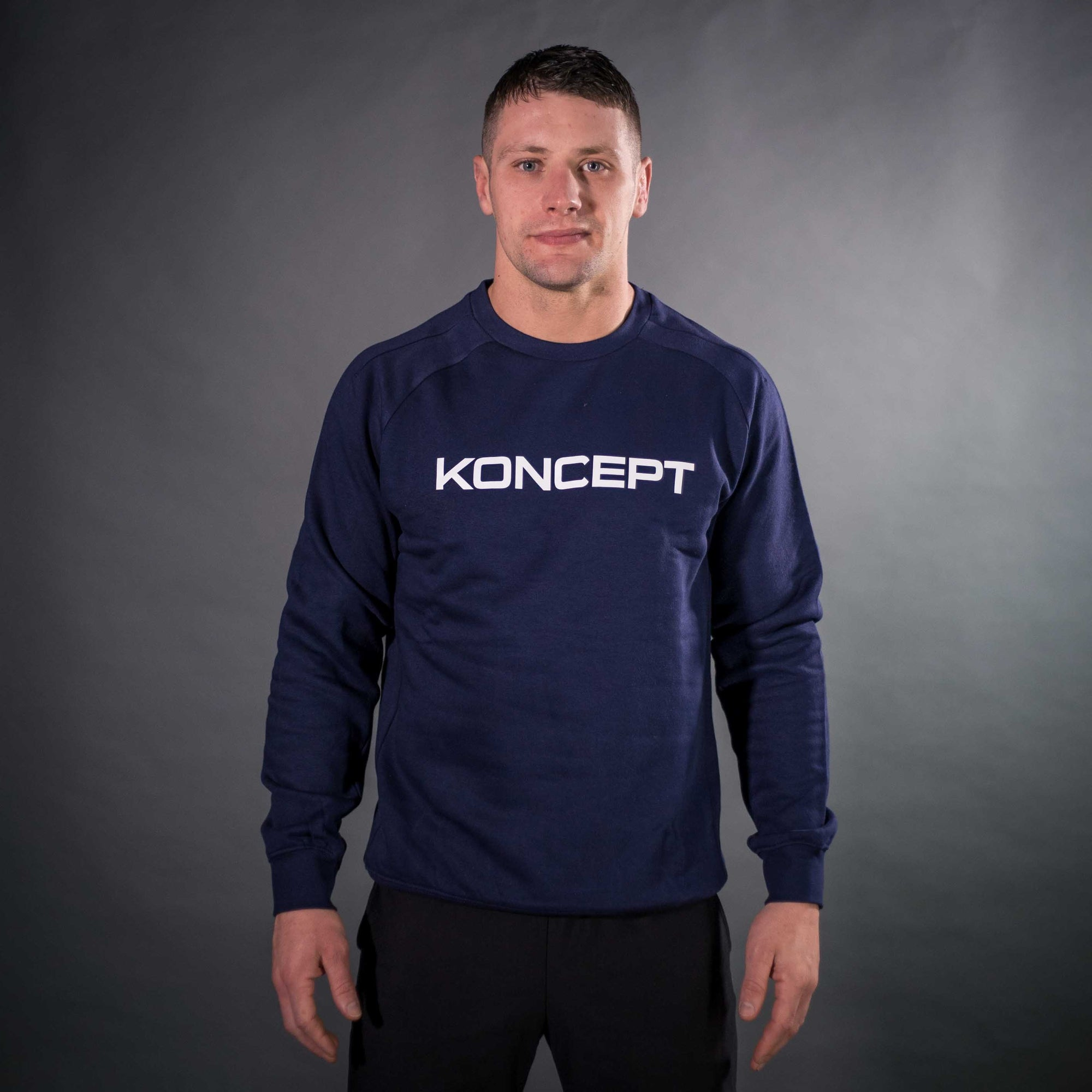 Men's Sweatshirt Navy