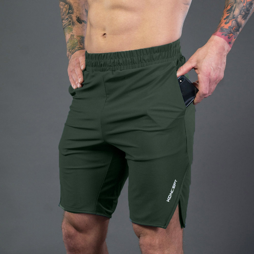 Koncept Fitwear Forest Men's Nova Shorts