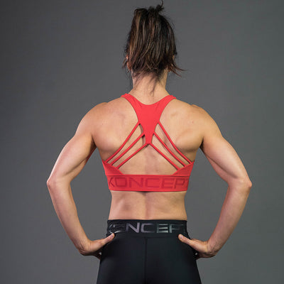 The Octane Bra