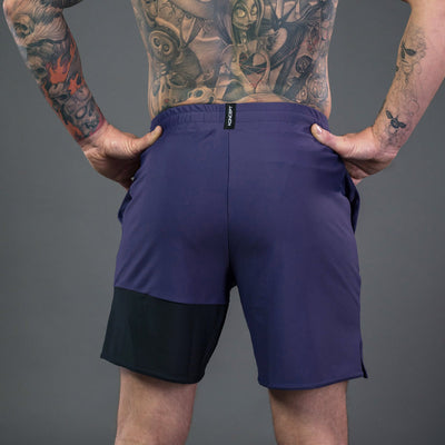 The Voyager Shorts