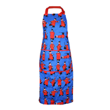 Cotton Apron, available in three different colours