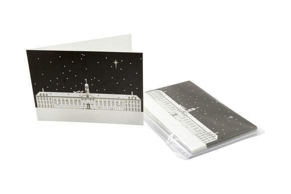 A White Christmas Cards (Pack of 10)