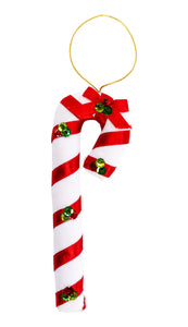 Candy Cane Decoration