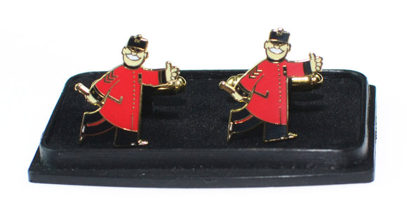 Royal Hospital Chelsea Cufflinks