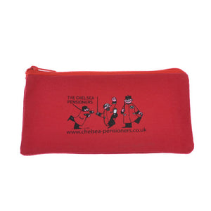 Chelsea Pensioner Pencil Case