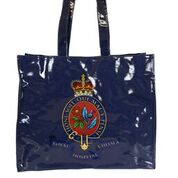 RHC Crest PVC Shoulder Bag