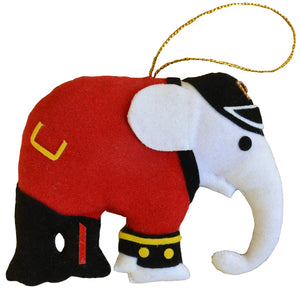 RHC Elephant Decoration