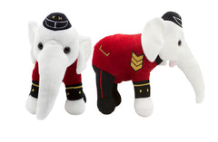 Royal Hospital Chelsea Elephant