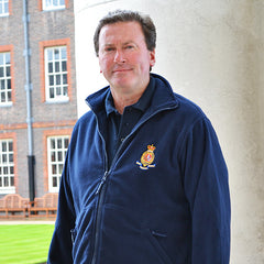 Royal Hospital Chelsea Fleece REDUCED FROM £30 to £18
