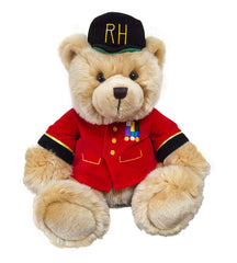 NEW ,  RHC Harry Bear