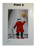 Dave H Rememberance  Prints of Chelsea Pensioners