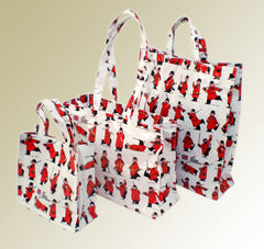 Cartoon IP Shopper Bag, Buy One get One Half Price