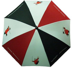 Cartoon Telescopic Umbrella, BUY ONE GET ONE HALF PRICE