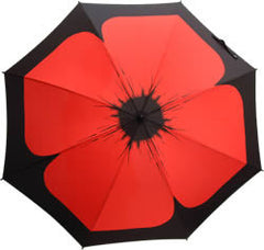 Poppy Golf Umbrella