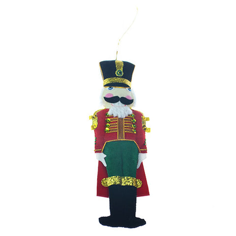 Nutcracker Hanging Decoration