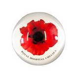 Paperweight, Poppy