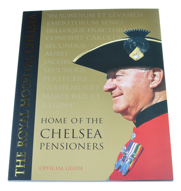 Royal Hospital Chelsea Official Guide