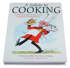 A Salute to Cooking