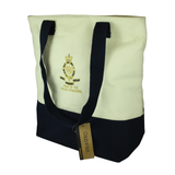 RHC Gold Crest Large Tote Bag