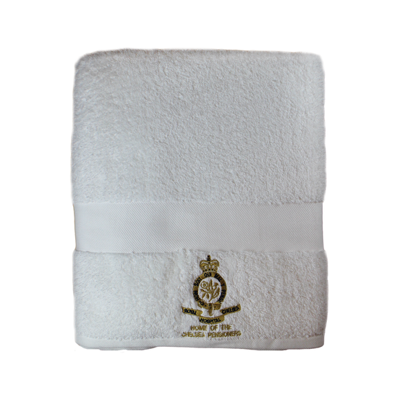 RHC Egyptian Cotton Bath Sheet