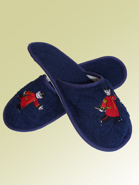 Slippers (Size 4/5)