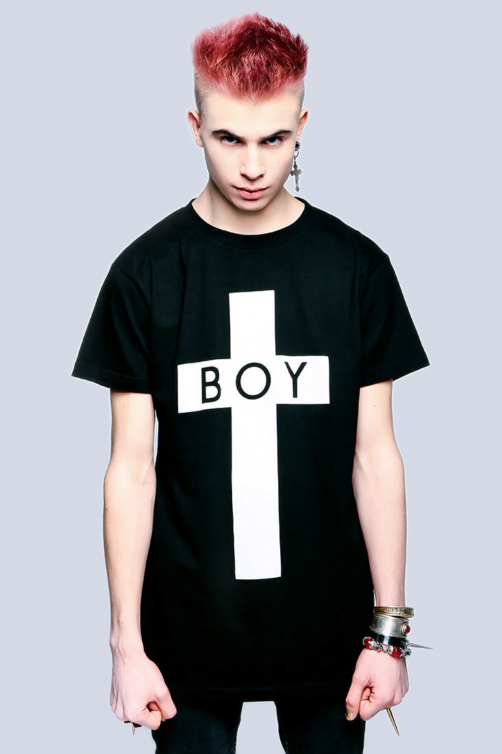 BOY Cross (B) -1427