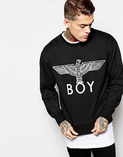 Boy Eagle Sweat (B)