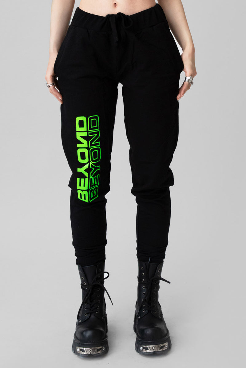 Beyond Joggers (Green)