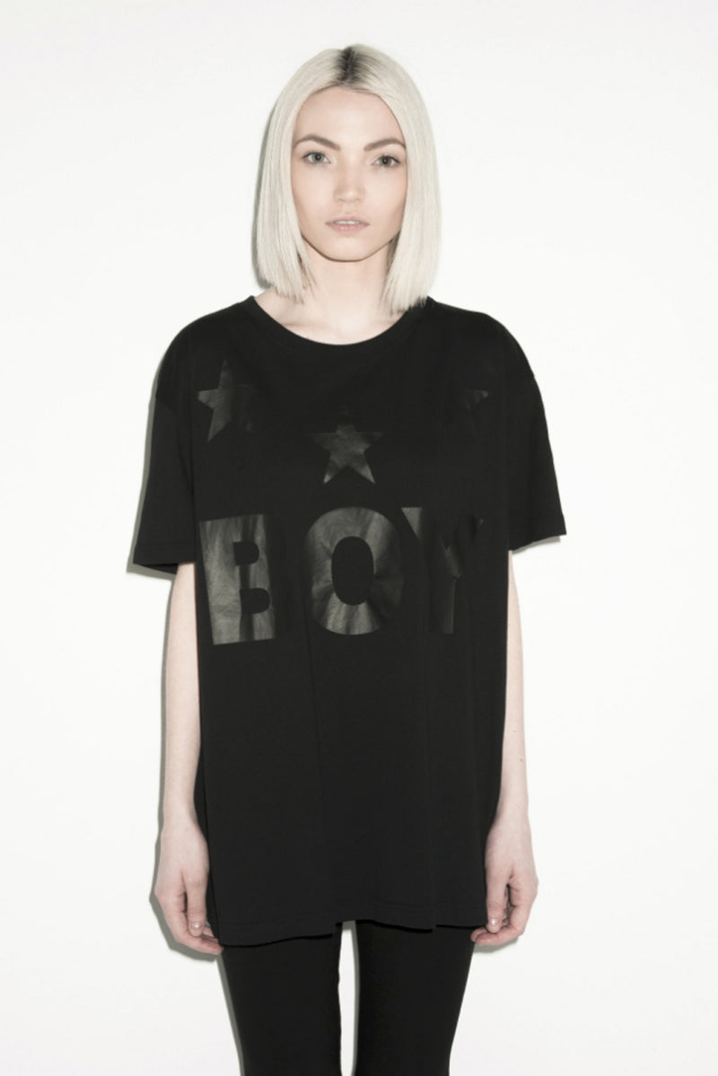 Boy Tri-Star T-shirt (BB)