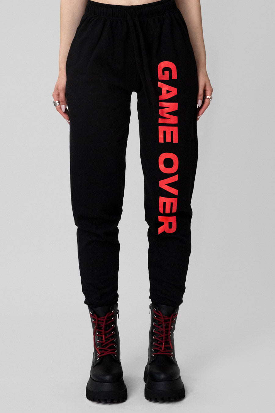 Game Over Joggers (B)