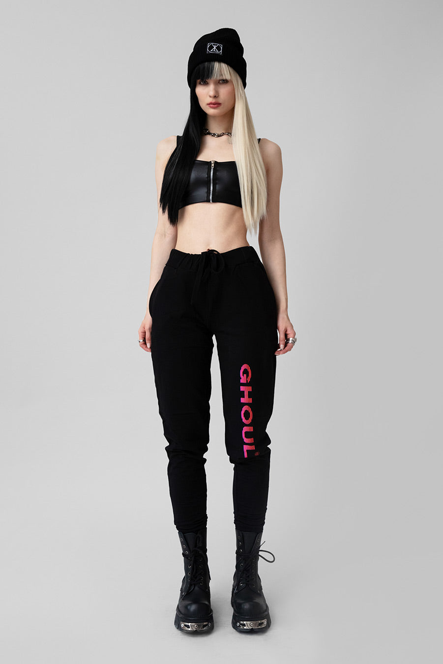 Ghoul Joggers (B)