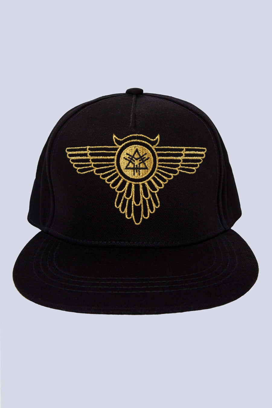 Eagle Gold Cap