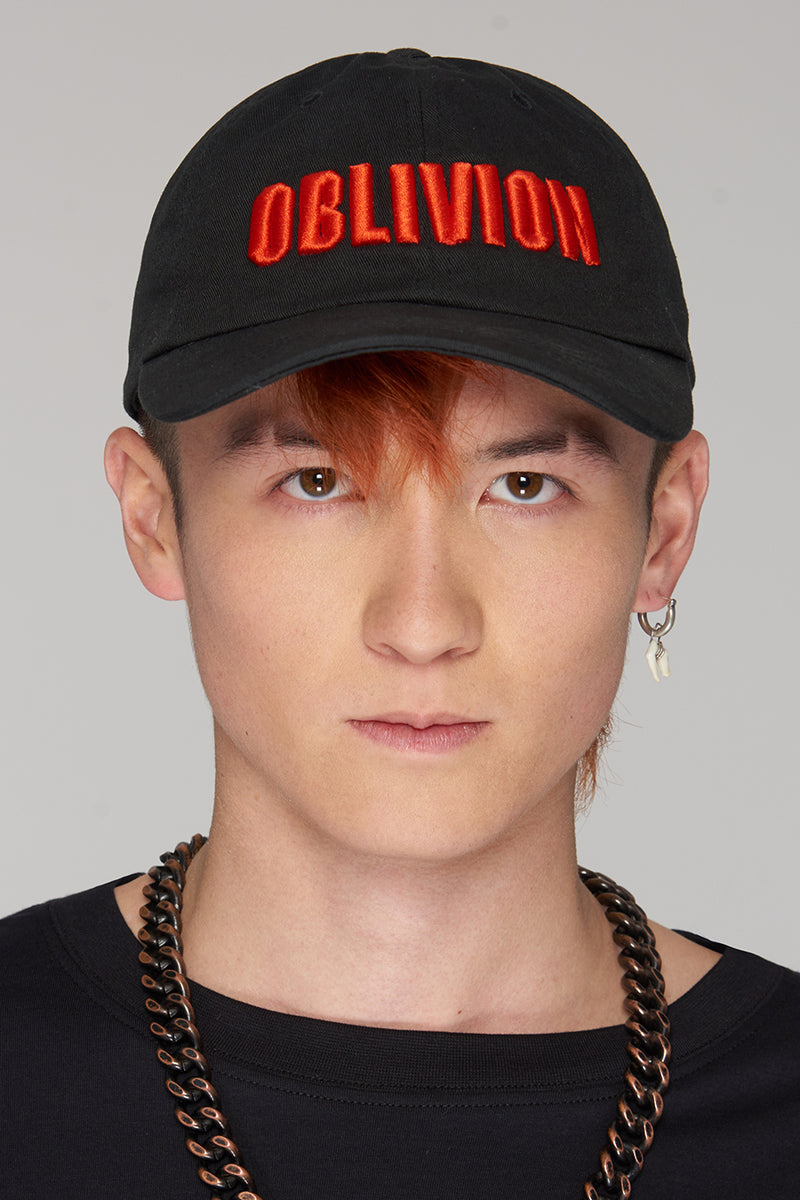 Long Clothing Oblivion Cap