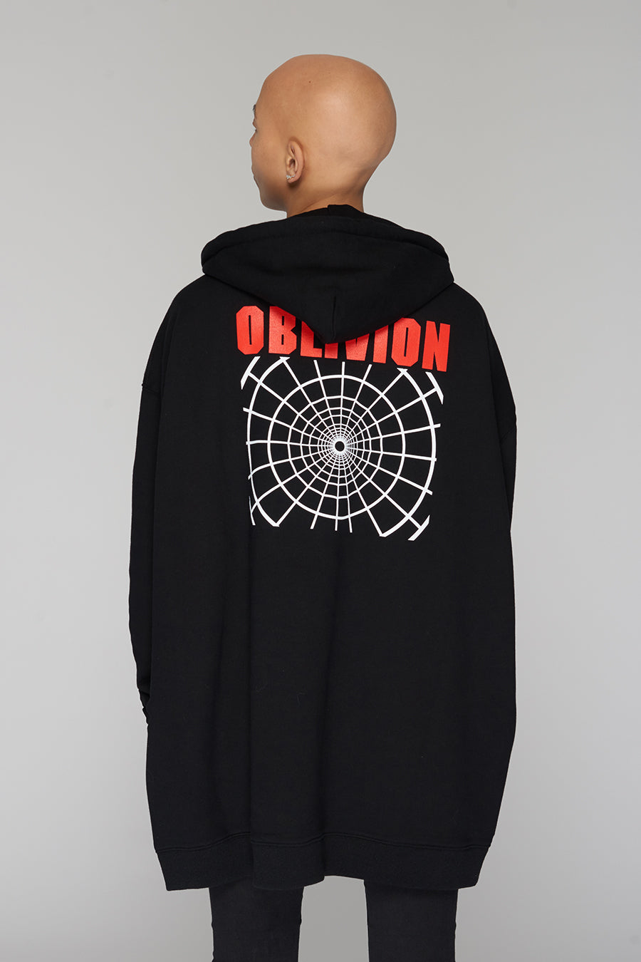 Long Clothing Oblivion Hoody 7