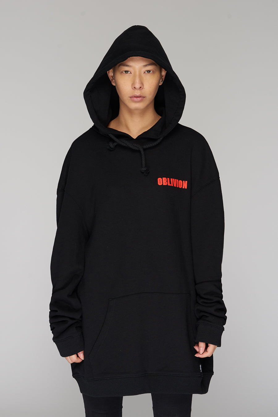 Long Clothing Oblivion Hoody 8