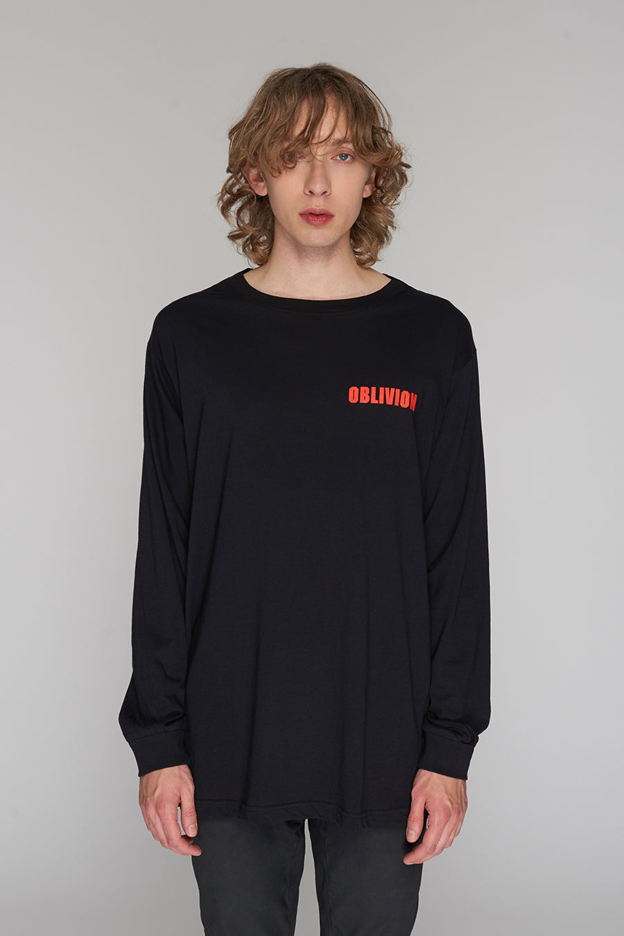 Long Clothing Oblivion Long Sleeve T 2