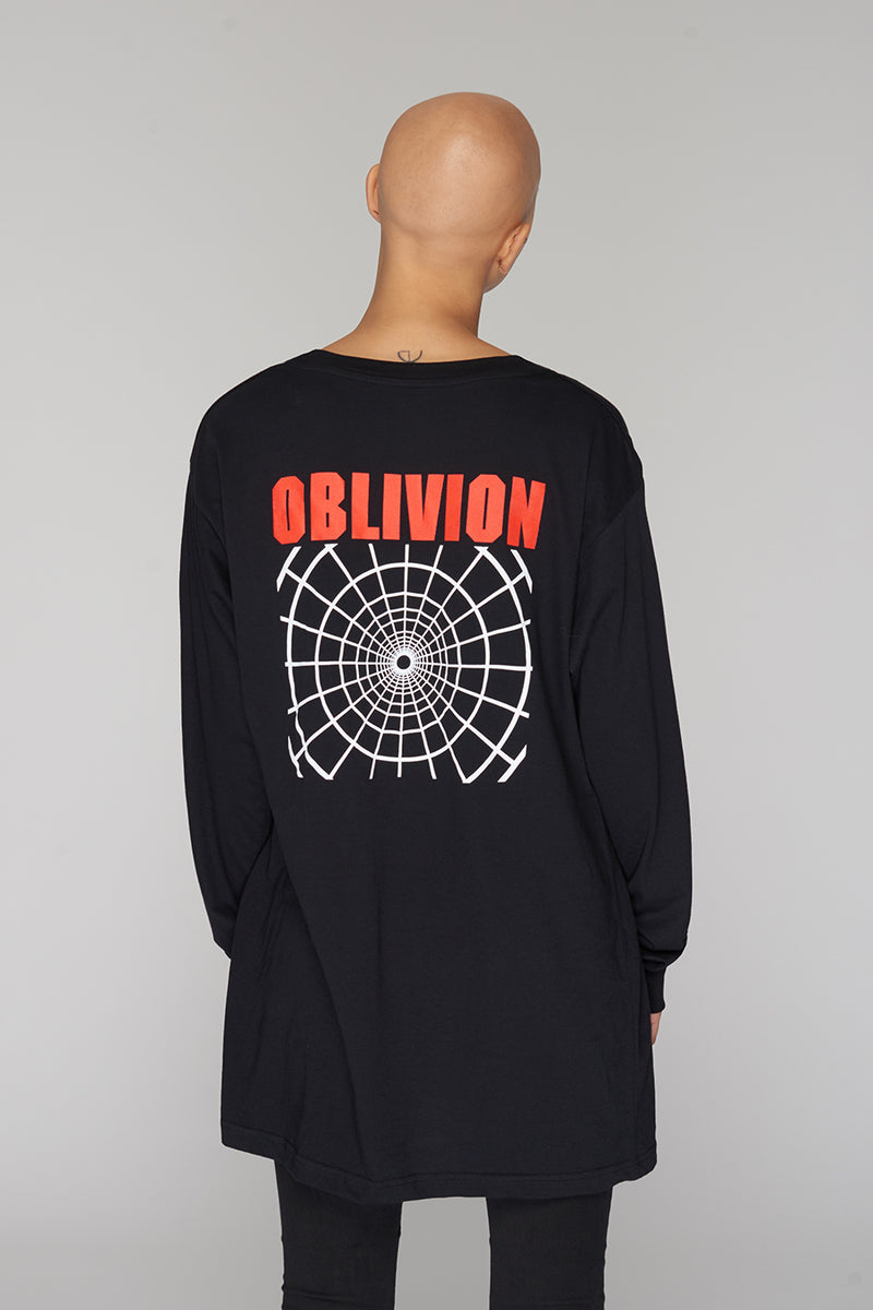 Long Clothing Oblivion Long Sleeve T 3