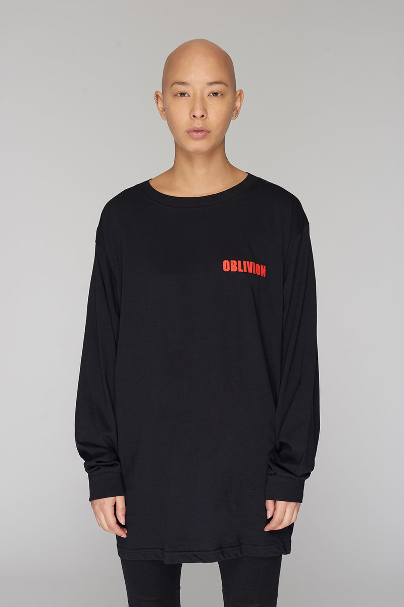 Long Clothing Oblivion Long Sleeve T 4