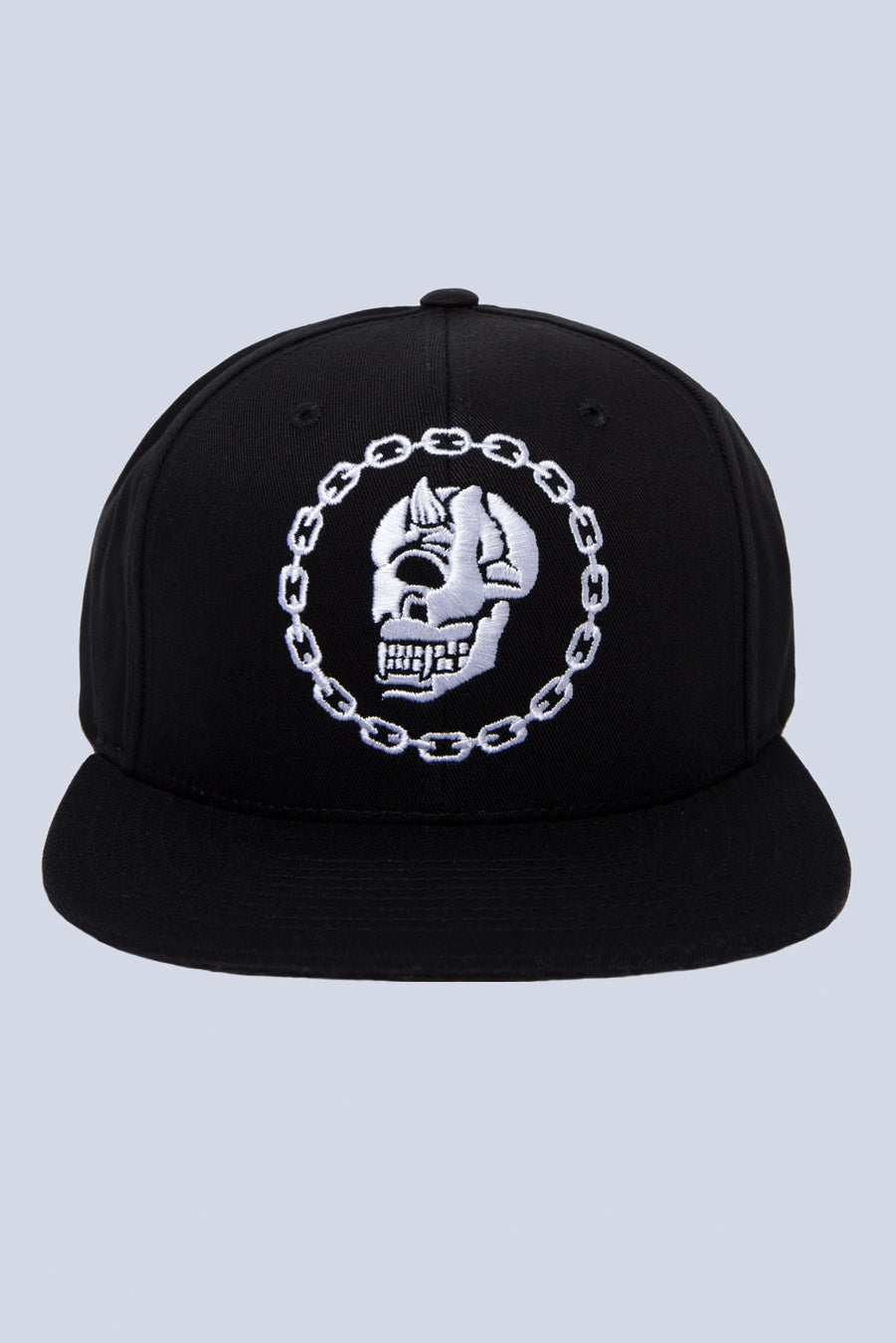 Mishka Chain Snap Back