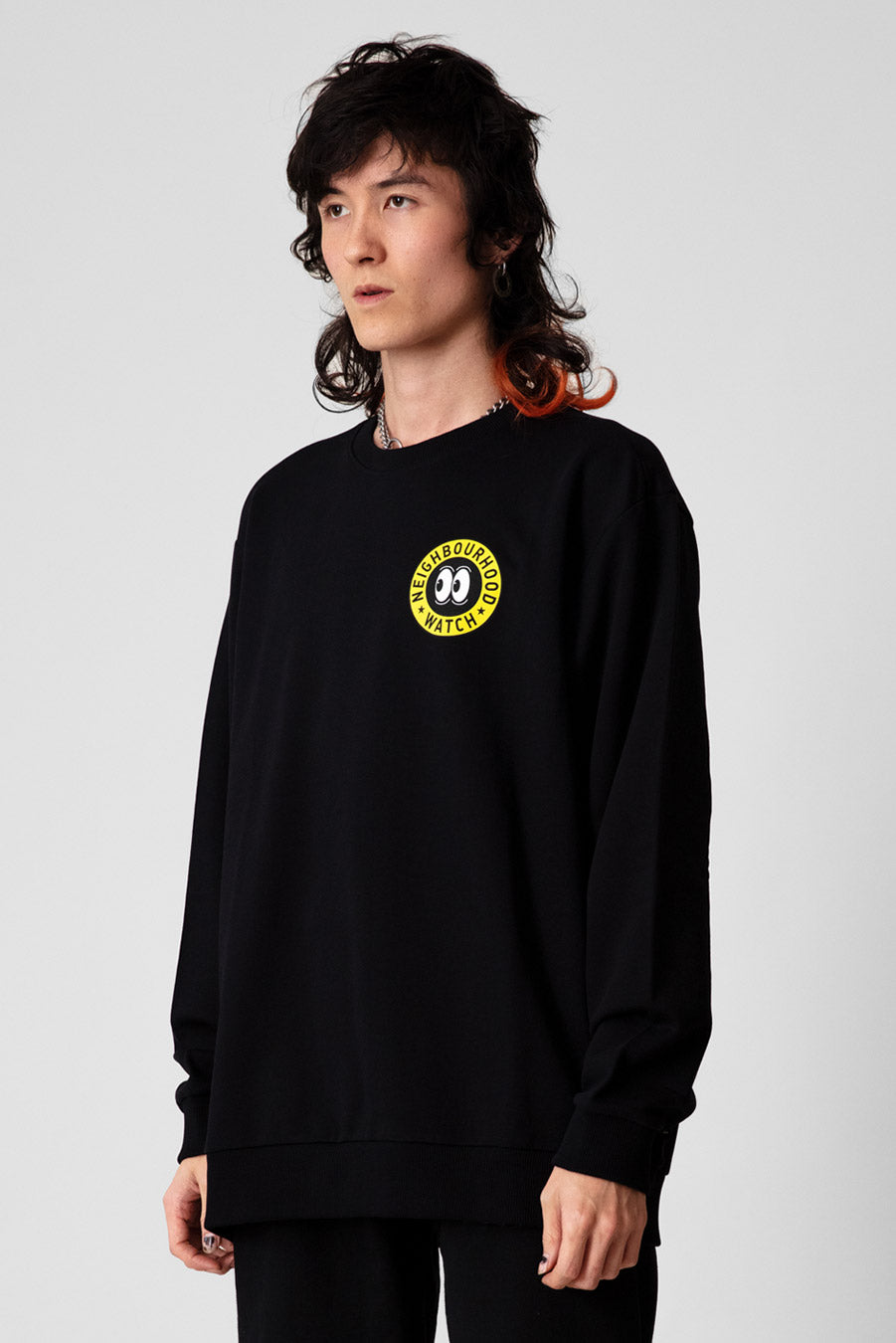 NEIGHBOURHOOD WATCH Sweatshirt