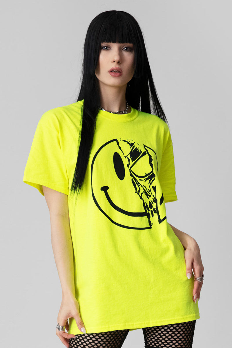 Killer Smiley (Neon)