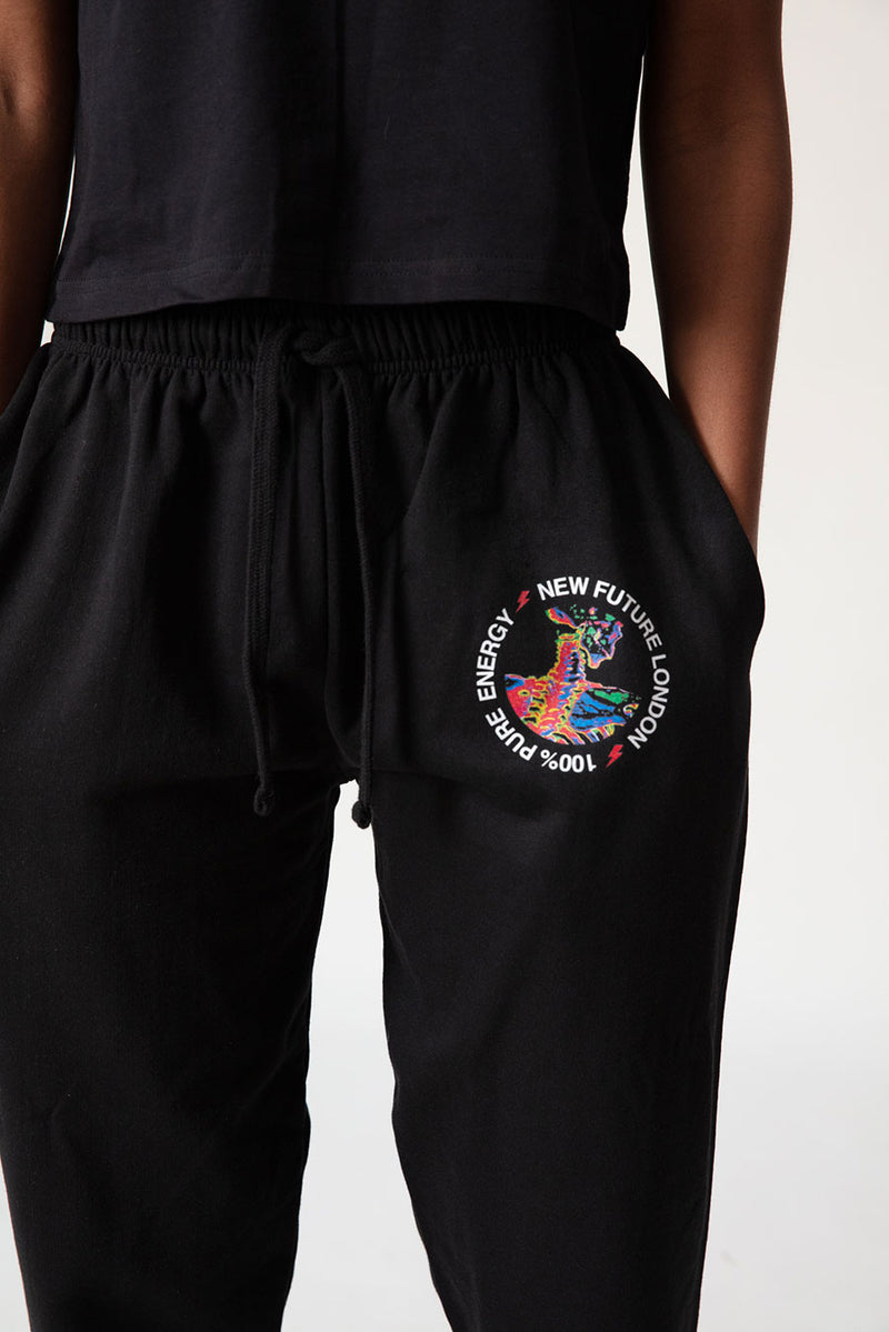 100% Pure Energy Joggers (B)