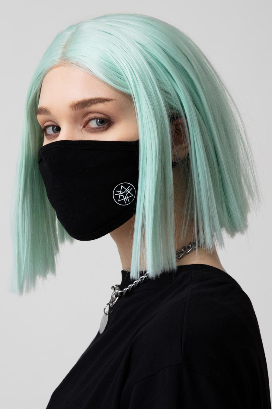 Logo Face Mask - Unisex