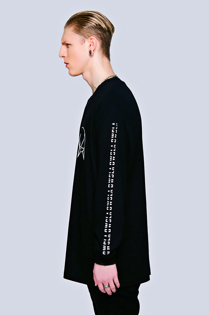 Owsla Long Sleeve (B)-1456