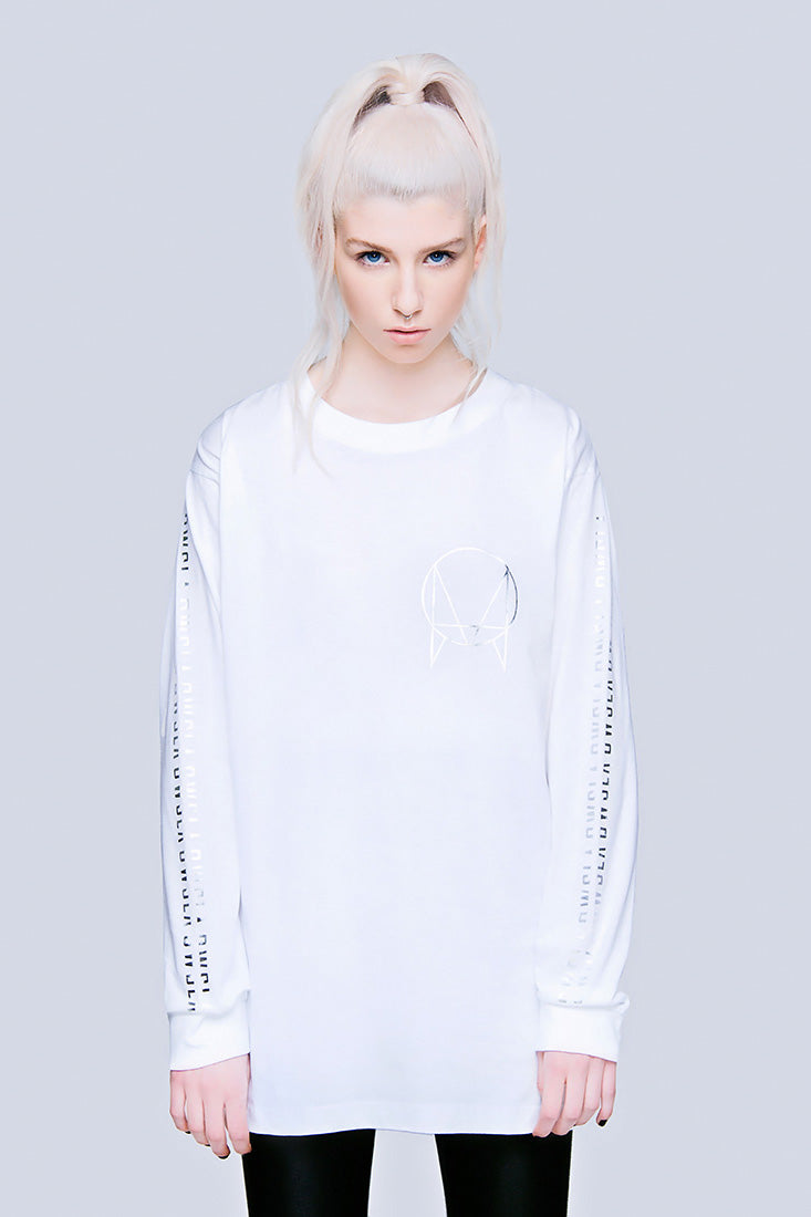 Owsla Long Sleeve (W)-0