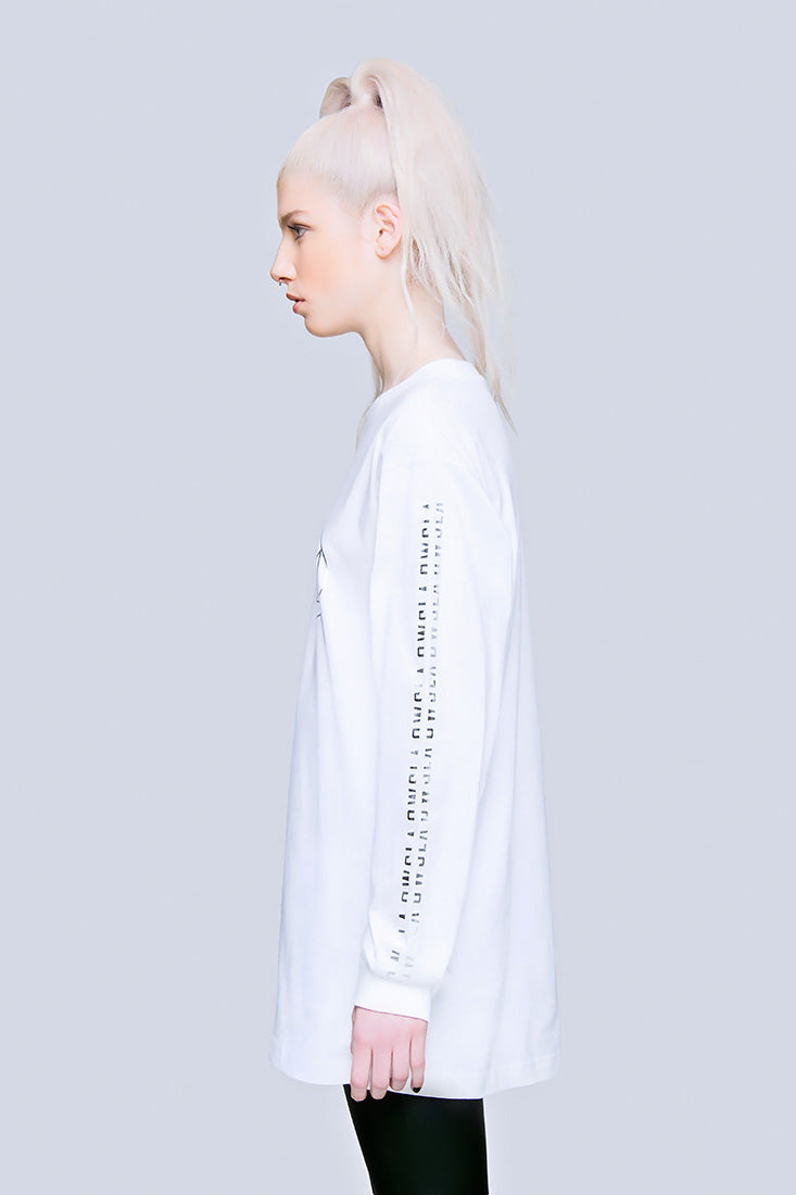 Owsla Long Sleeve (W)-1468