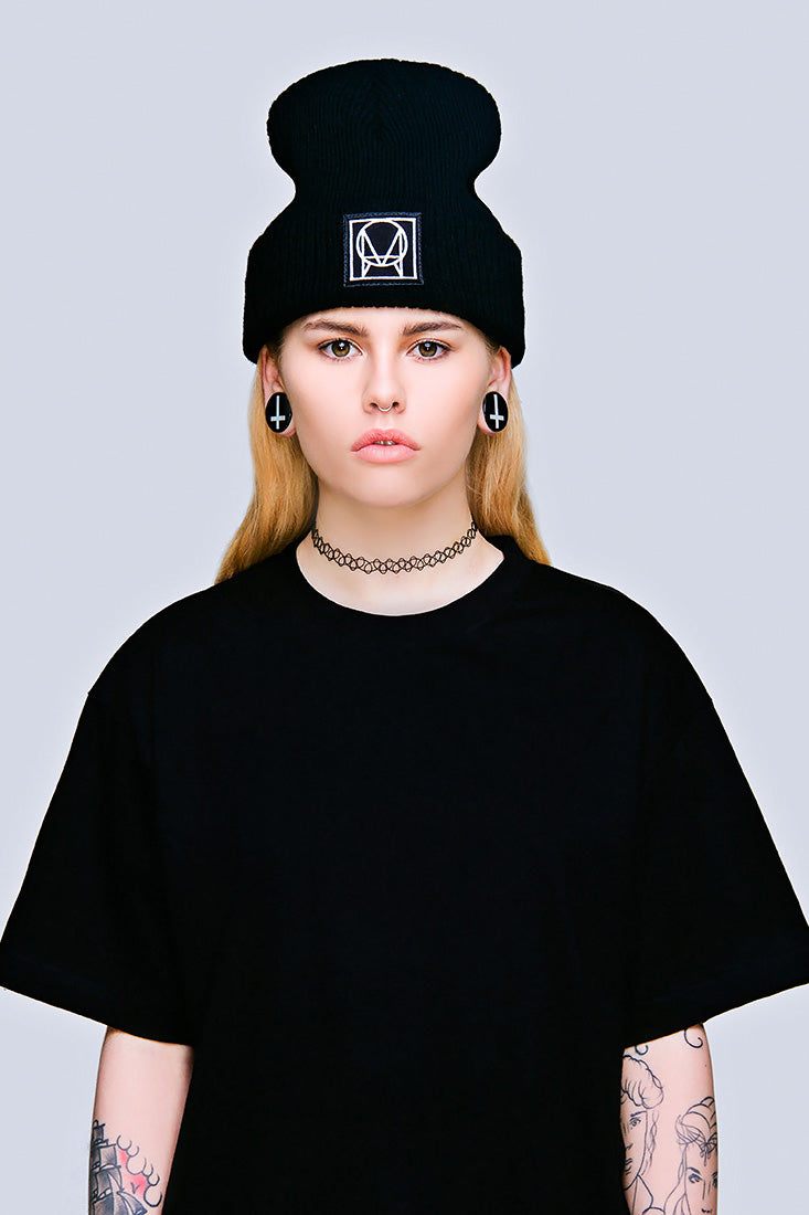 Owsla Beanie - Small Patch-1460