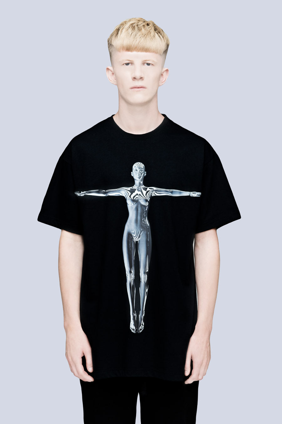 Long x Pussykrew Elevate TShirt-0