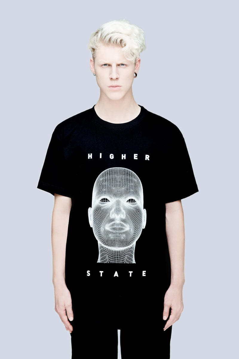 Long x Pussykrew Higher State TShirt-0