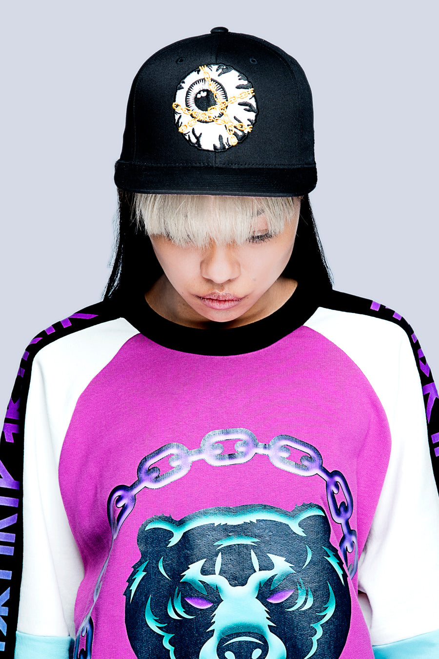 Mishka 2.0 Keep Watch Snap Back-3823